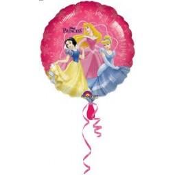 Ballon rempli d'air...