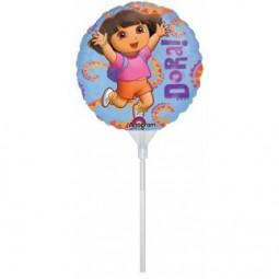 Ballon rempli d'air Dora