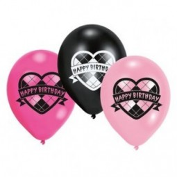 Ballons Monster High