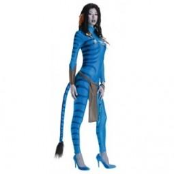 Costume Avatar Neyitiri