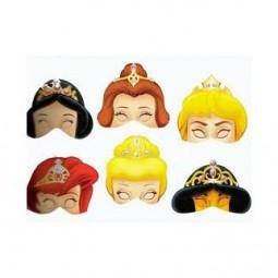 Masques Disney Princesses