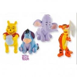 Figurines Winnie l'ourson &...