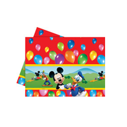 Nappe Mickey Colours