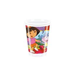 Gobelets Dora