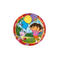 Assiettes Dora