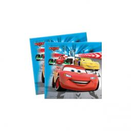 Serviettes Cars 2