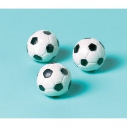 Balles rebondissantes Football