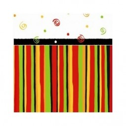 Nappe Fiesta Stripes
