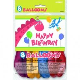 Ballons Dino Party