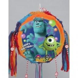 Piñata Monsters Inc