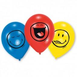 Ballons Smiley Express...