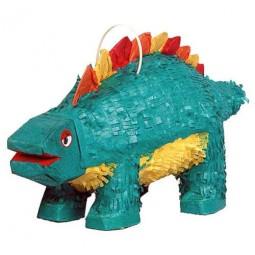 Piñata Dinosaure Stegosaure