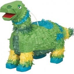 Piñata Dinosaure Brontosaure