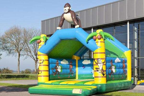 Super Gorilla